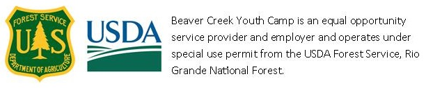 Forest Service Notice